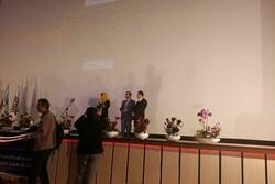 سینما «فلسطین» بروجرد به صورت رسمی افتتاح شد
