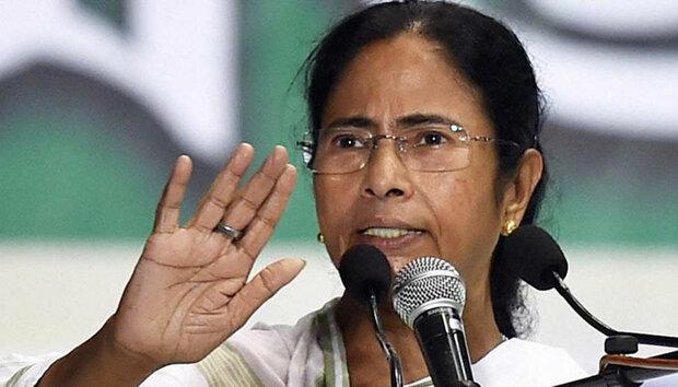 مغربی بنگال کی وزیر اعلی کا شہریت سے متعلق بھارتی ترمیمی قانون لاگو نہ کرنے کااعلان