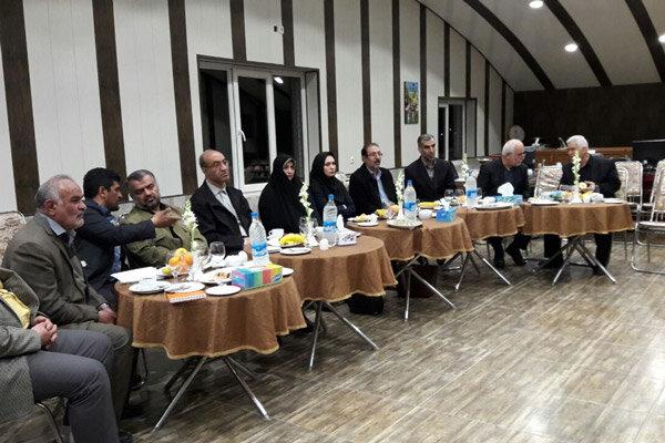 مشکلات دامداران صنعتی استان قزوین بررسی شد