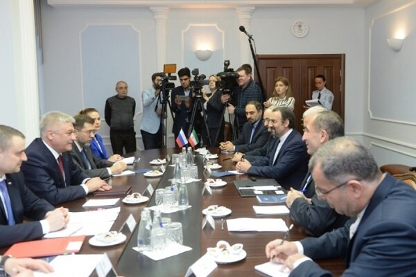 Iran, Russia ink a three-year contract on countering narcotics
