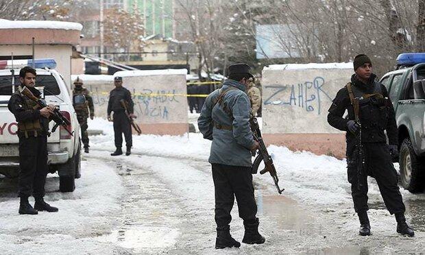 افغانستان میں شہید مزاری کی برسی کی تقریب پر مارٹر حملے میں کم از کم 3 افراد جاں بحق
