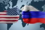 سفر محرمانه هیأت بلندپایه آمریکایی به روسیه