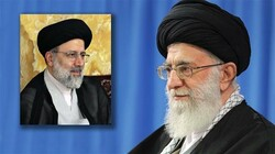 Ayatollah Khamenei appoints Iran's new Judiciary chief