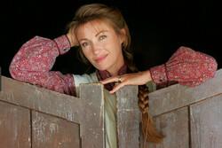 جین سیمور بازیگر یک سریال شد/ داستان عاشقانه هیپنوتیزم کننده