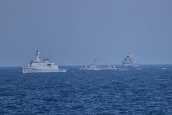 Türkiye ve Rusya'dan Karadeniz'de ortak tatbikat