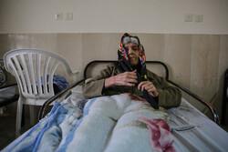 مراقبت از ۱۴۰۰ سالمند در منزل توسط مرکز بهداشت آبادان