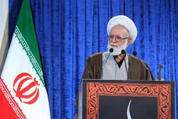 دشمنان آرزوی تسلیم شدن ایران را به گور خواهند برد