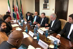 Iran, South Africa hold 9th political committee meeting