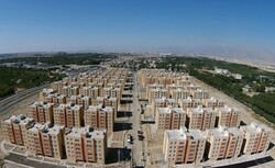 Basij to build, retrofit 15,000 housing units for the deprived
