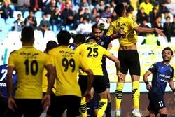 تابش: امیدوارم سپاهان با فوتبال «علیاصغری» قهرمان آسیا شود
