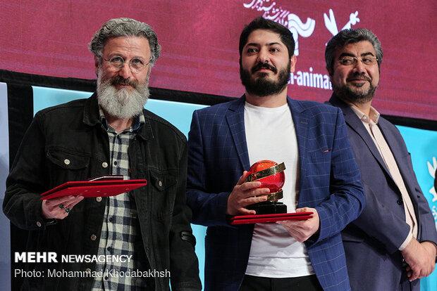 Uluslararası Animasyon Festivali son buldu