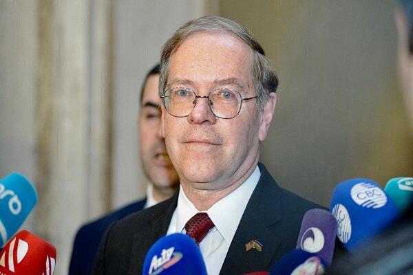 ABD'nin yeni Bakü Büyükelçisi: Azerbaycan'a geldiğim için mutluyum