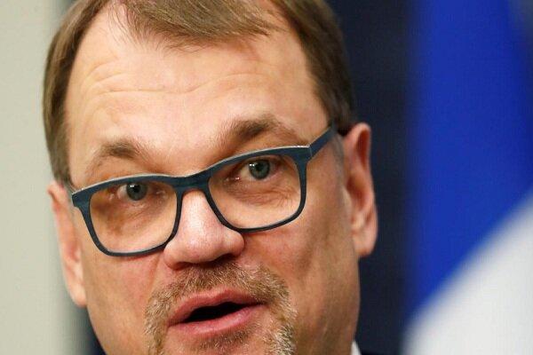 دولت فنلاند استعفا کرد/ رئیس جمهوری پذیرفت