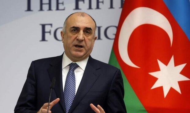 Azerbaijan FM to visit Tehran on Sat.
