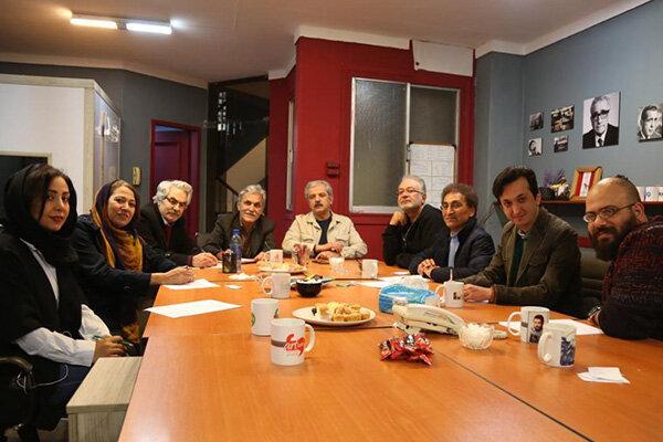 نتایج انتخابات «شورای مرکزی کانون فیلمنامهنویسان»