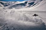 جزئیات مرگ یک اسکیباز در محله شمشک/ قربانی خارج پیست اسکی میکرد