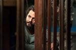 İranlı yönetmenin savaşı anlatan filmi Bağdat'ta