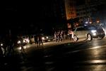 Venezuela'da yine elektrik kesildi
