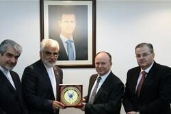 İran ile Suriye arasındaki bilimsel ilişkiler ivme kazanacak