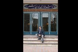 «مرغ دریایی من» به تماشاخانه ایرانشهر میآید
