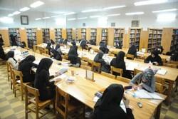 ۵۵ درصد از اعضای کتابخانههای استان بوشهر را بانوان تشکیل میدهند