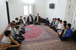 آغاز دهمین دوره طرح آموزشی اسوه ویژه حافظان و قاریان نوجوان