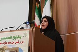 تغییر کاربری اراضی و تخریب منابع طبیعی از چالشهای استان قزوین است