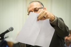 دومین جلسه رسیدگی به پرونده فساد در پتروشیمی