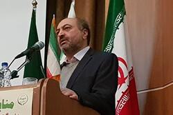 طرح کمربند حفاظتی فضای سبز در استان قزوین اجرا میشود