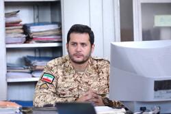 «#سرباز» به دماوند نقل مکان کرد