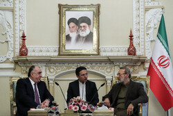Iran sees no limit to expanding economic ties with Azerbaijan