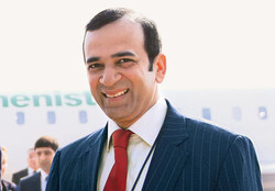 India's High Commissioner to Pakistan Ajay Bisaria