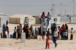 دمشق وموسكو ترحبان بنية الأردن مساعدة اللاجئين السوريين