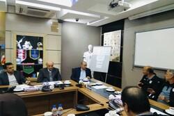 نشست کمیته فنی و توسعه فدراسیون فوتبال با تاج