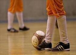 فوتسالیست قزوینی به اردوی تیم ملی زیر ۲۰ سال دعوت شد