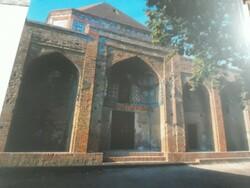 مرمت ۲۰۷ بنای تاریخی در مازندران