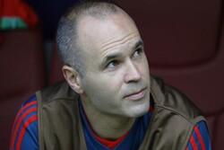 ستاره اسپانیایی در اندیشه شروع مربیگری/ اینیستا سرمربی بارسلونا؟