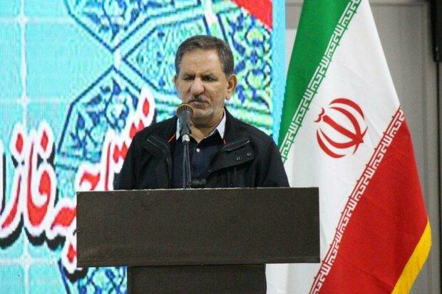 کشور در شرایط پیچیدهای قرار دارد/ ایران تأمین کننده امنیت منطقه