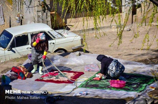 İran'ın güzelliklerini yansıtan kareler
