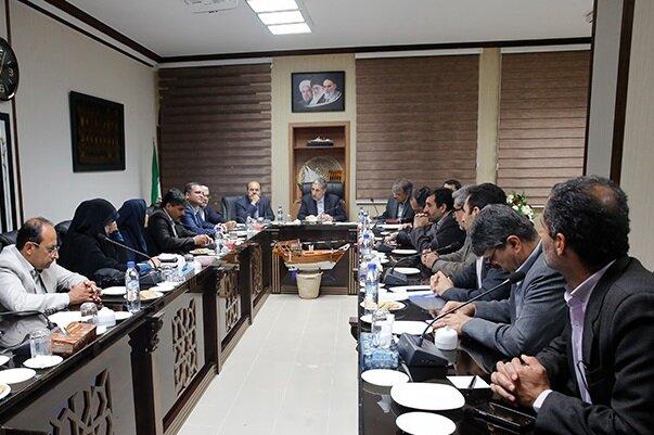 تولید جلبک و کشت گیاهان دریایی در استان بوشهر گسترش یابد