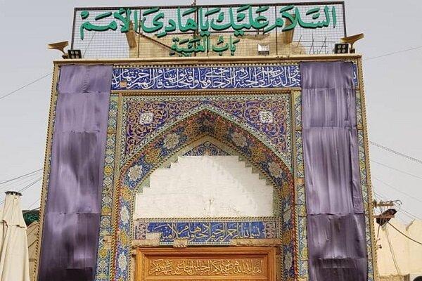 امام ہادی (ع) : ہمارے علماء ،غیبت قائم آل محمد کے زمانے میں محافظ دین ہوں گے
