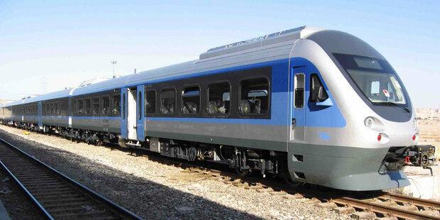 Railway fleet to receive 77 passenger wagons
