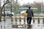 گزارش هواشناسی لرستان/ پیشبینی بارش شدید باران طی دوشنبه و سهشنبه