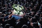 اعلام تمهیدات ترافیکی مراسم تشییع پیکر شهدای گمنام