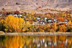 اسناد توسعه در ۱۸۷ روستای استان قزوین آماده شده است
