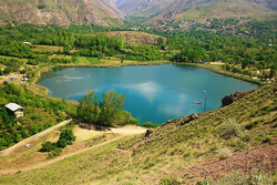 مطالعات ساماندهی دریاچه اوان به روز رسانی شود