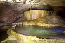 قدیمی ترین پیشینه سکونت استان قزوین در غار قلعه کرد دیده شد