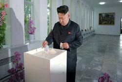 برگزاری «انتخابات شورای عالی خلق» در کره شمالی
