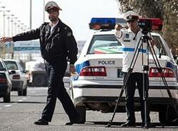۲۵۰۰ خودروی غیربومی از ورودیهای اصفهان بازگردانده شد