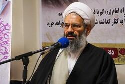 تلاش خانوادههای شهدا در تداوم انقلاب اسلامی فراموش ناشدنی است